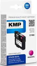 KMP E198X (Epson 502XL) Magenta