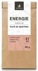 Allnature Energie bylinný čaj 50 g