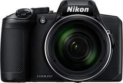 Nikon Coolpix B600 černý vystavený kus splnou zárukou