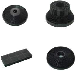 Teka CNL1C uhlíkový filtr
