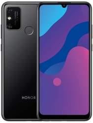 Honor 9A 64 GB černý