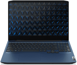 Lenovo IdeaPad Gaming 3 15IMH05 81Y400HACK modrý