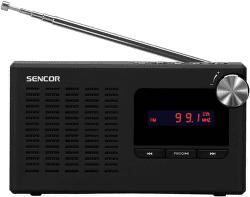 Sencor SRD 2215 černé