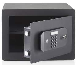 Yale YSFB/250/EB1 Sejf Fingerprint High Security Home