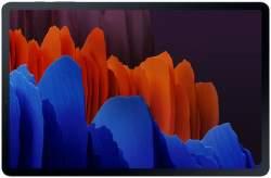 Samsung Galaxy Tab S7+ Wi-Fi 128 GB černý