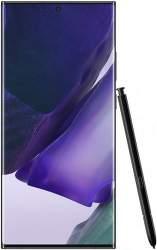 Samsung Galaxy Note20 Ultra 5G 256 GB černý
