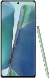 Samsung Galaxy Note20 256 GB zelený