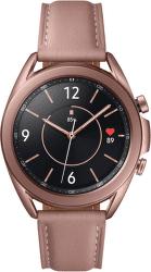 Samsung Galaxy Watch3 41 mm bronzové