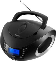Sencor SPT 3600 černo-stříbrný