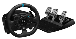 Logitech G923 TRUEFORCE Sim Racing Wheel (PC, Xbox One) černý