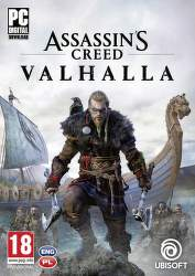 Assassin's Creed Valhalla PC hra