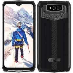 iGET Blackview GBV9100 64 GB černý