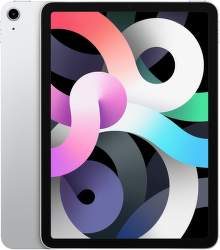 Apple iPad Air (2020) 256GB Wi-Fi MYFW2FD/A stříbrný
