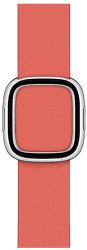 Apple Watch 40 mm řemínek s magnetickou přezkou citrusově růžový S