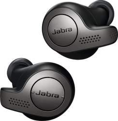 Jabra Elite 65t černá