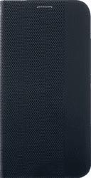 Winner Duet flipové pouzdro pro Samsung Galaxy M31 černé
