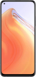 Xiaomi Mi 10T 6 + 128 GB 5G stříbrný