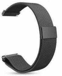 Xiaomi ocelový řemínek 22 mm pro hodinky Amazfit GTR černá