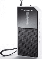 Thomson RT205 bílé