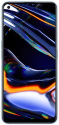 Realme 7 Pro 128 GB stříbrný