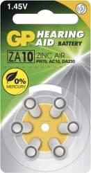GP ZA10 1,4V-75MAH