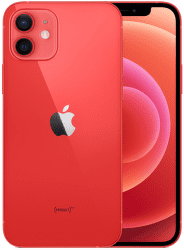 Apple iPhone 12 64 GB (PRODUCT)RED
