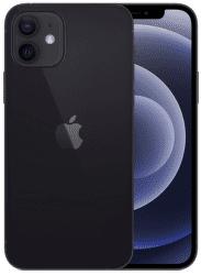 Apple iPhone 12 256 GB Black černý