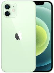 Apple iPhone 12 128 GB Green zelený