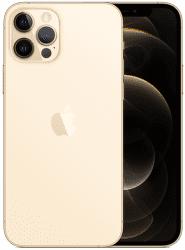 Apple iPhone 12 Pro 128 GB Gold zlatý