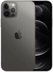 Apple iPhone 12 Pro 512 GB Graphite grafitově šedý
