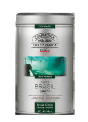 Corsini Brasil 125g