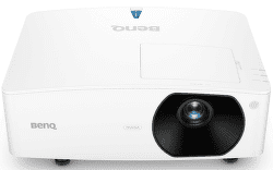 BENQ LU710, Projektor
