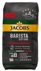 Jacobs Barista Espresso Italiano zrnková káva 1kg
