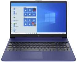 HP 15s-eq1005nc modrý