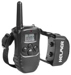 Helmer TC 20 elektronický výcvikový obojek