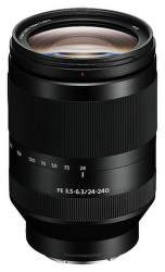 Sony FE 24-240 mm f/3,5-6,3 OSS