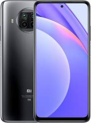 Xiaomi Mi 10T Lite 64 GB šedý