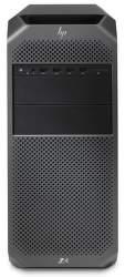 HP Z4 G4 Workstation 6QP04ES černý