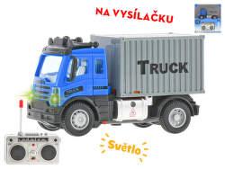 Mikrotrading R/C auto nákladní kontejnerové