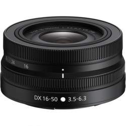 Nikon Nikkor Z DX 16-50 mm f/3,5 - 6,3 VR