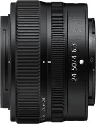 Nikon Nikkor Z 24-50mm f/4-6,3