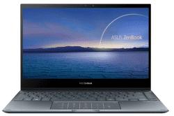 ASUS ZenBook Flip 13 UX363EA-EM111T šedý