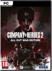 Company of Heroes 2 (All Out War Edition) - PC hra