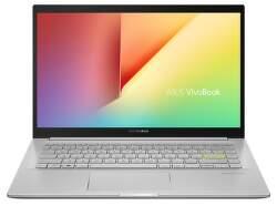 Asus VivoBook 14 KM413IA-EB353T stříbrný
