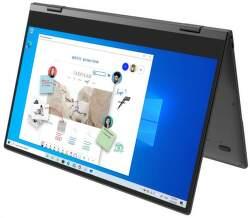 UMAX VisionBook 14Wg Flex UMM220V14 šedý