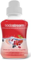 Sodastream zahradní ovoce sirup 500ml