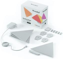 Nanoleaf Shapes Triangles Starter Kit LED panely 4 ks