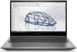 HP ZBook Fury 15 G7 (119X0EA) šedý