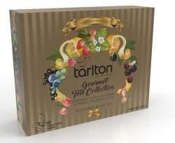 Tarlton Assortment Presentation černý čaj 60ks