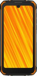 Doogee S59 Pro oranžový